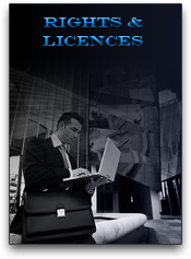 Rights & Licences
